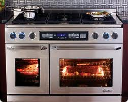 Oven Repair West New York