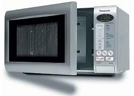 Microwave Repair West New York
