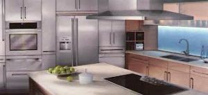 Kitchen Appliances Repair West New York