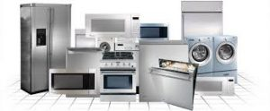 Appliance Repair Company West New York